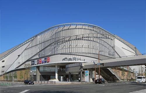MARK IS Fukuoka Momochi